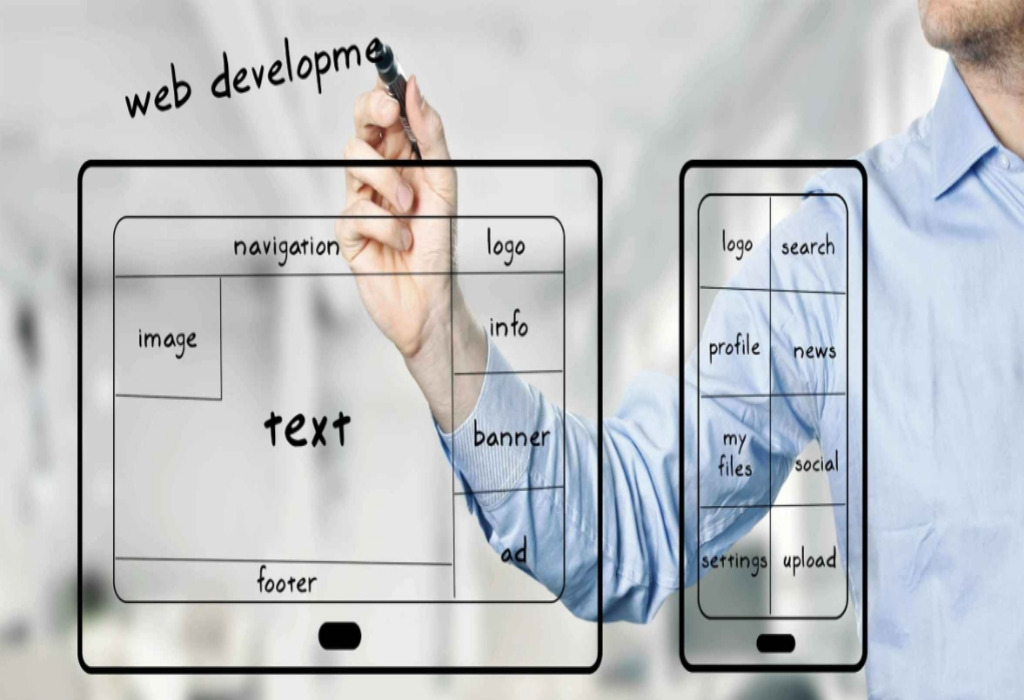 Web Development Company