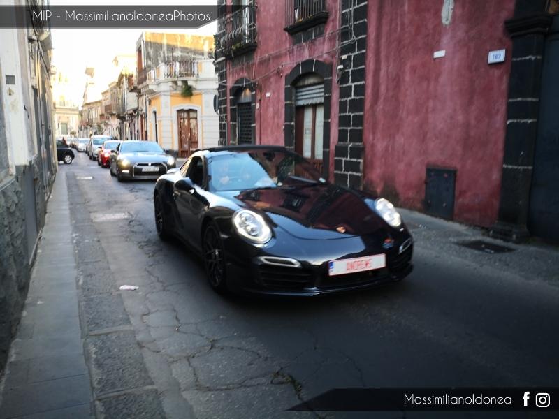 Avvistamenti auto rare non ancora d'epoca - Pagina 23 Porsche-991-ANDREWS