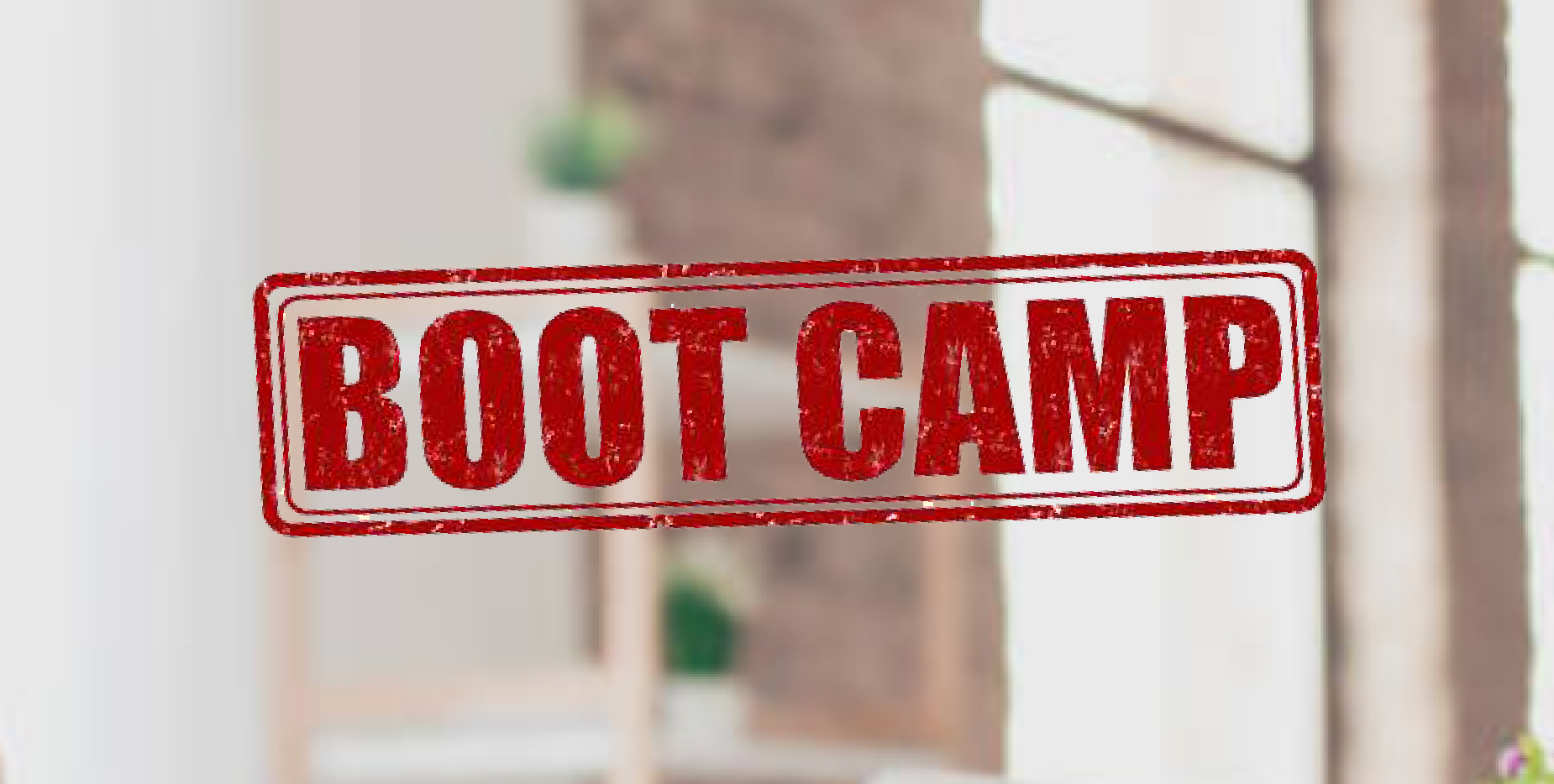 Business Building Program Growth Bootcamp