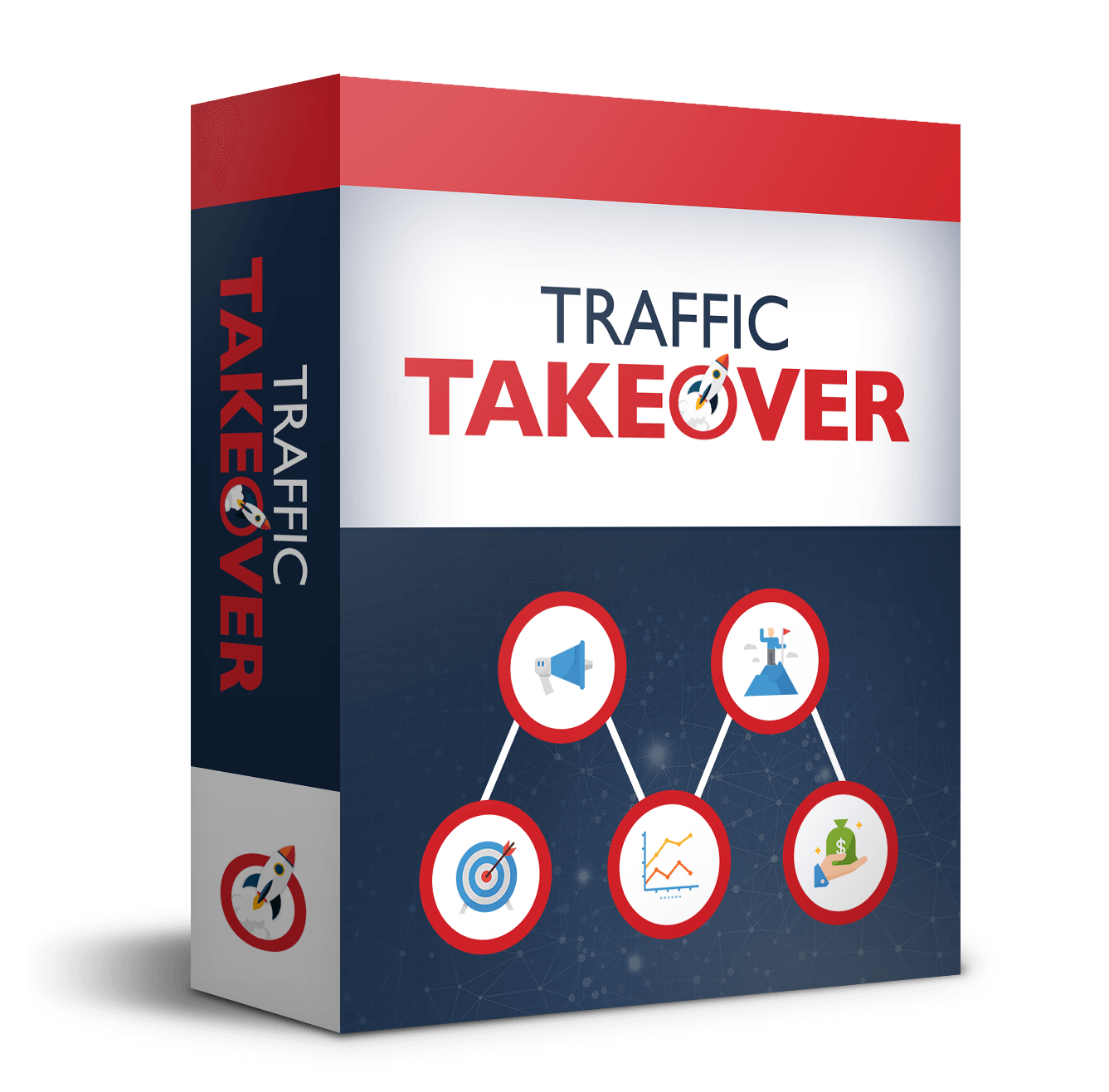 Traffic Takeover Wordpress Plugin