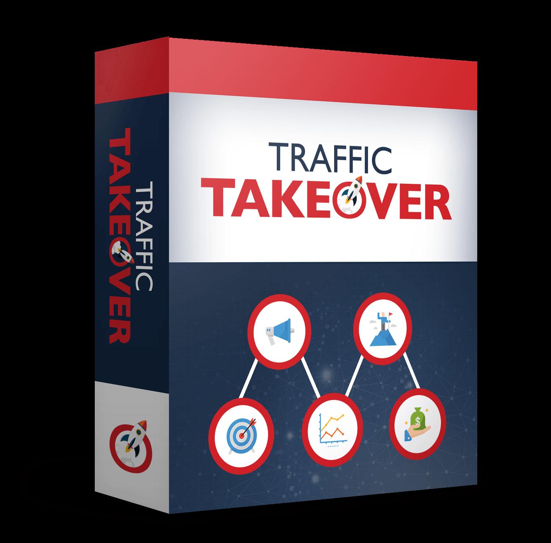Traffic Takeover Wordpress Plugin