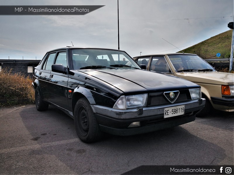 Parking Vintage - Pagina 5 Alfa-Romeo-75-Twin-Spark-2-0-148cv-90-RE598119-189-230-10-03-2018-2