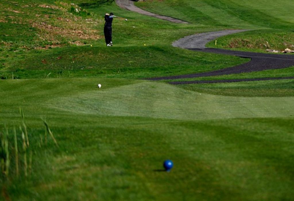 Idaho Sports Outdoor Golf Champion
