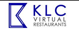 مطاعم كي إل سي الافتراضية