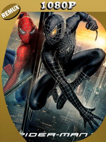 El Hombre Araña 3 (2007) BDRemux [1080p] Latino [GoogleDrive]