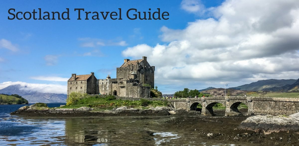 The Foolproof Travel Guides Approach