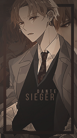 Dante Sieger