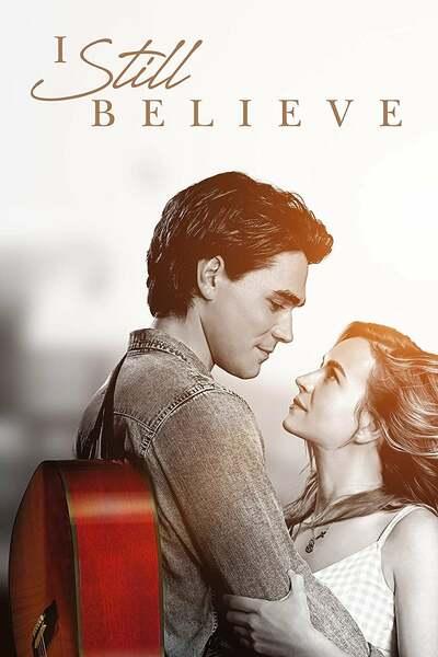 I Still Believe (2020) English 480p WEB-DL x264 350MB Download