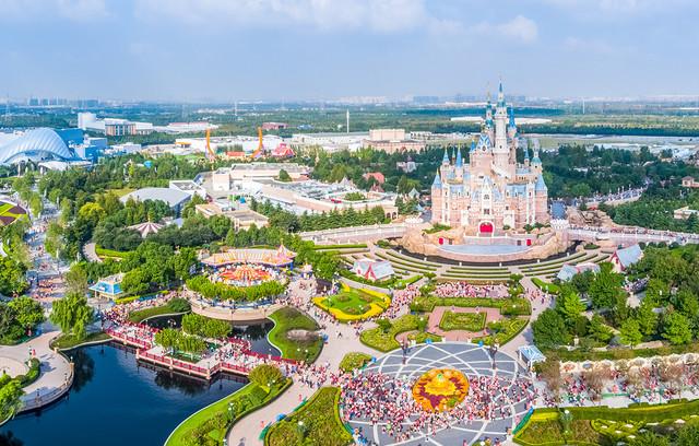 [Shanghai Disney Resort] Le Resort en général - le coin des petites infos  - Page 8 Zzzzzzzzzzzz6