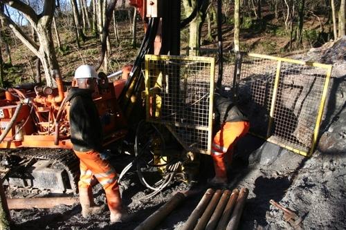 Dalbeattie Drilling