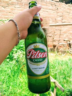 pilsen-botella