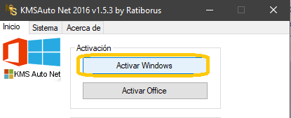activar windows