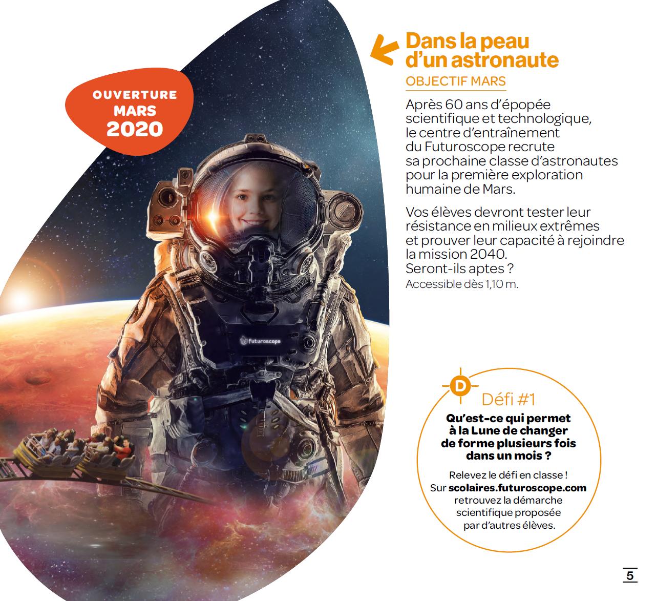 Objectif Mars (Projet Kepler : coaster au Futuroscope) · mars 2020 - Page 18 Objectif-Mars-broch-2020-sco-P5