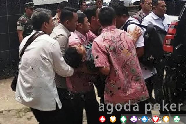 Bukalapak dan Tokopedia tegaskan larang jual kunai