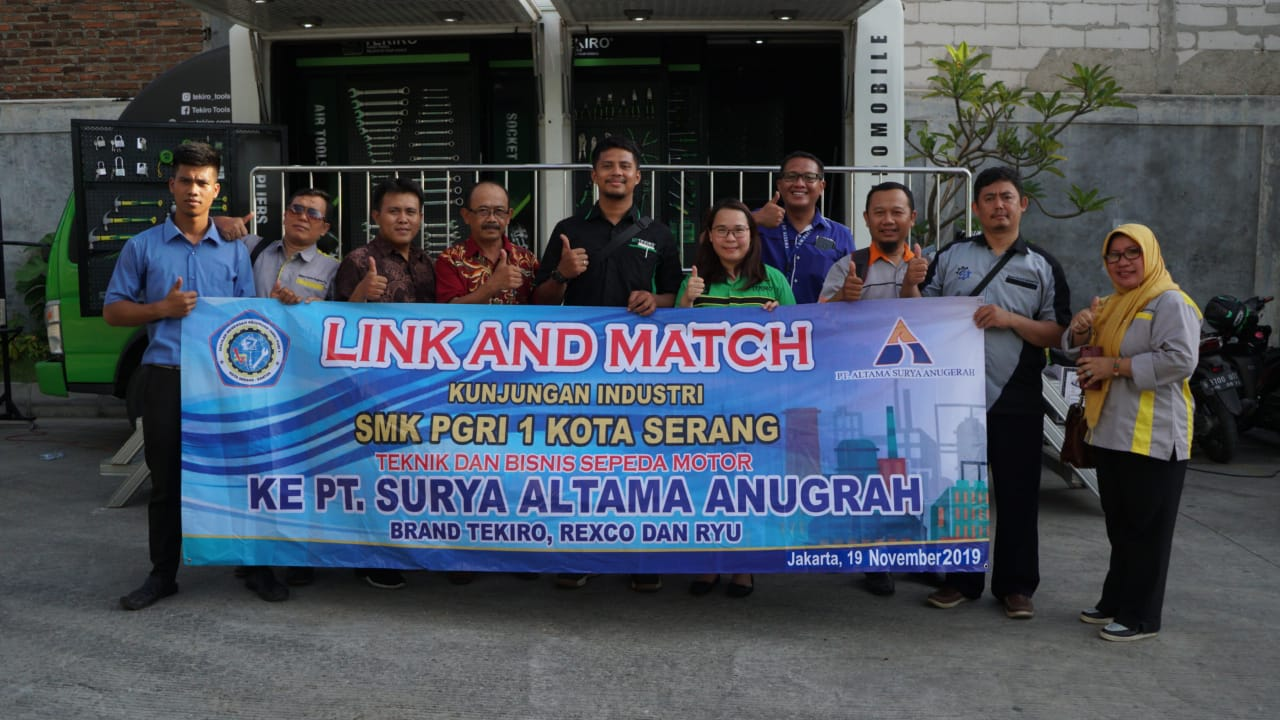 link and match