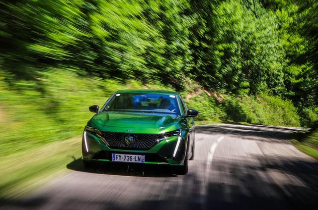 2021 - [Peugeot] 308 III [P51/P52] CB309-DE4-9-F51-487-E-87-E7-8-F6-C65-ABA225