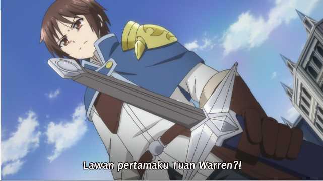 Hachi-nan tte Sore wa Nai deshou Episode 7 Subtitle Indonesia