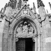 Enter Grace Church