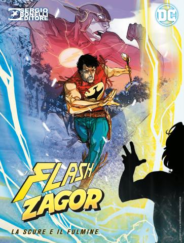 La scure e il fulmine (Team up Zagor & Flash) Scure-e-fulmine-1