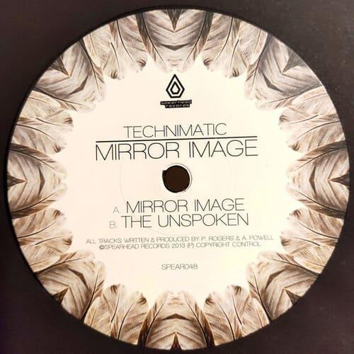 Download Technimatic - Mirror Image mp3