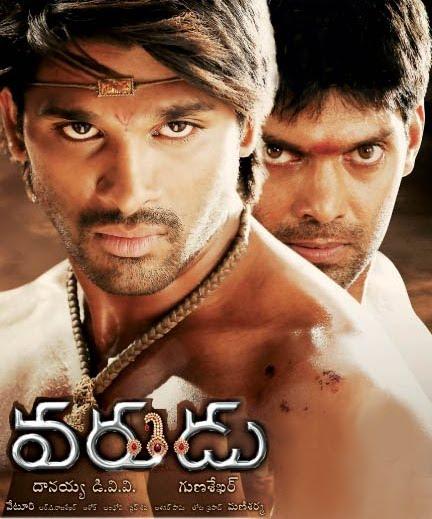 Varudu (2021) Hindi Dubbed Movie 720p HDRip AAC