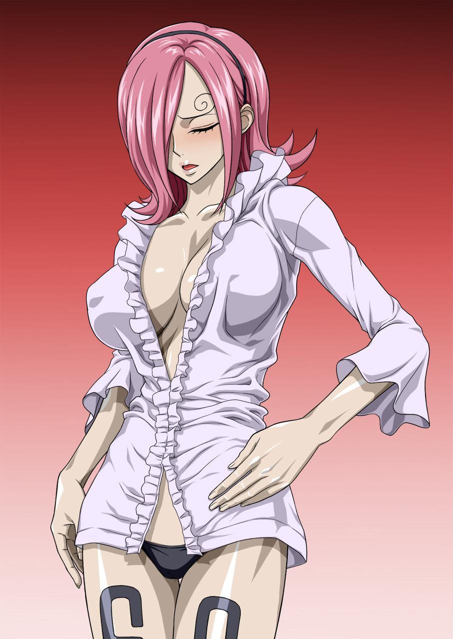 One Piece Reiju Hot