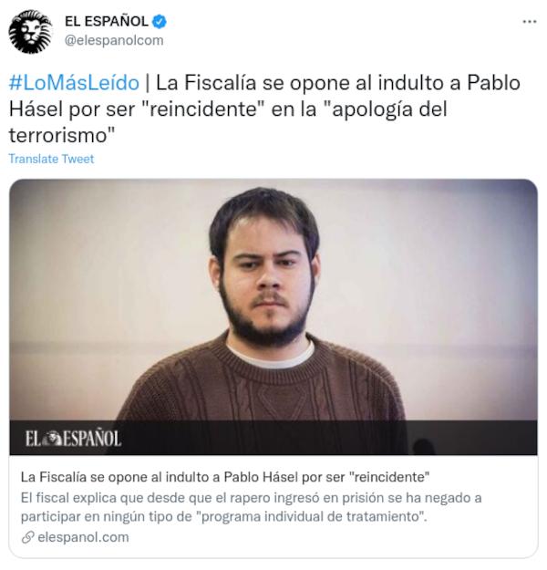 El rapero Pablo Hasel irá a la cárcel,¿os indigna ?,¿os da igual? - Página 5 Jpgrx1