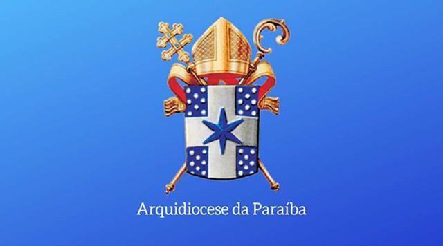 Arquidiocese-Paraiba-Brasao