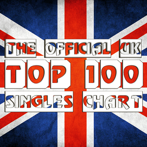 The Official UK Top 100 Singles Chart (17-Sept-2021)