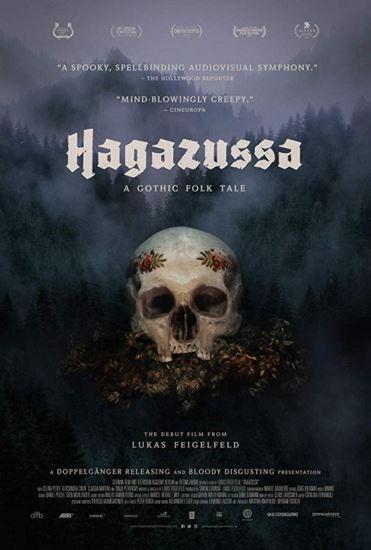 Hagazussa / Hagazussa - Der Hexenfluch (2017) PL.BDRip.XviD-KiT | Lektor PL