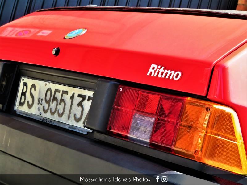 2019 - 9 Giugno - Raduno Auto d'epoca Città di Aci Bonaccorsi - Pagina 2 Bertone-Ritmo-Cabrio-70-1-3-65cv-86-BS955137-67-030-1-6-2019-14