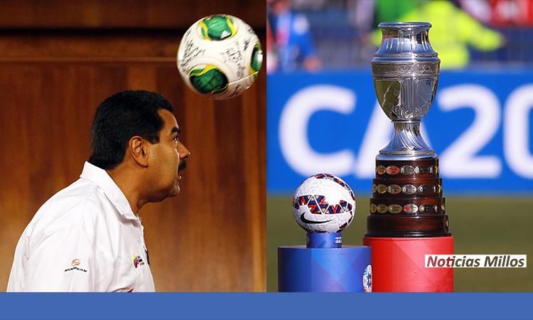 Copa America Venezuela