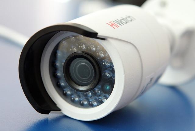 Камеры для наблюдения