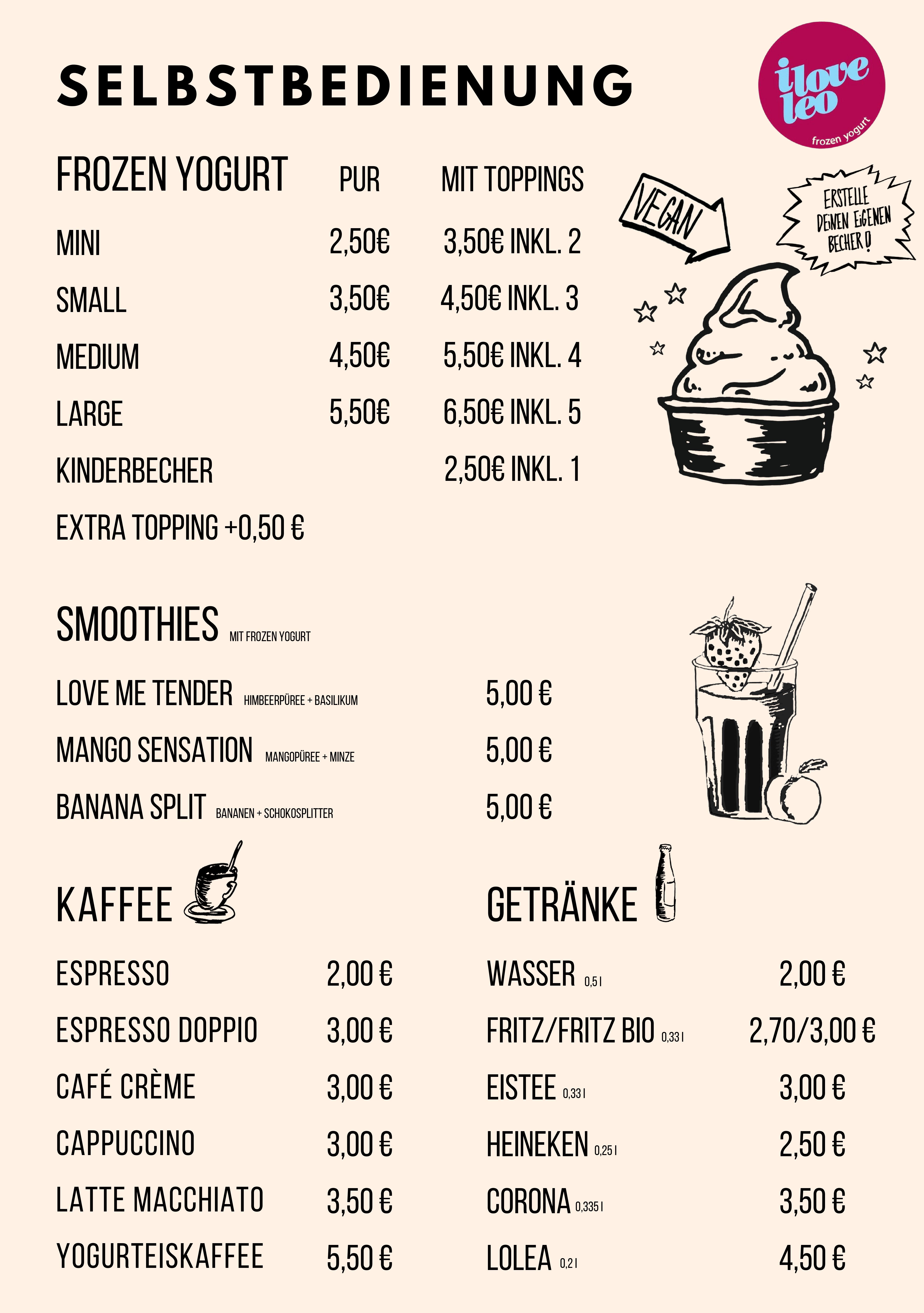 Die 20 Besten Cafés in Konstanz