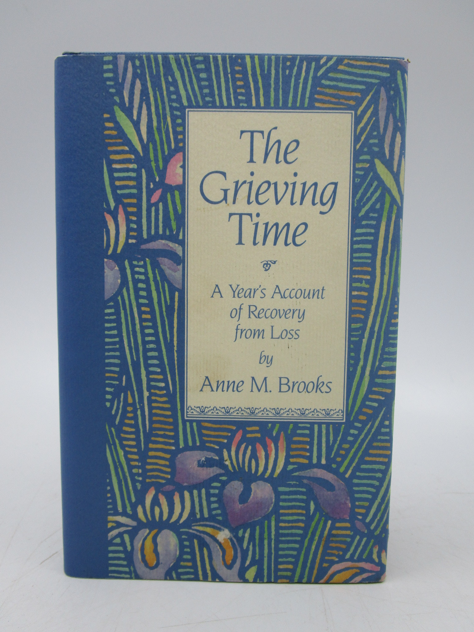 Image for Grieving Time