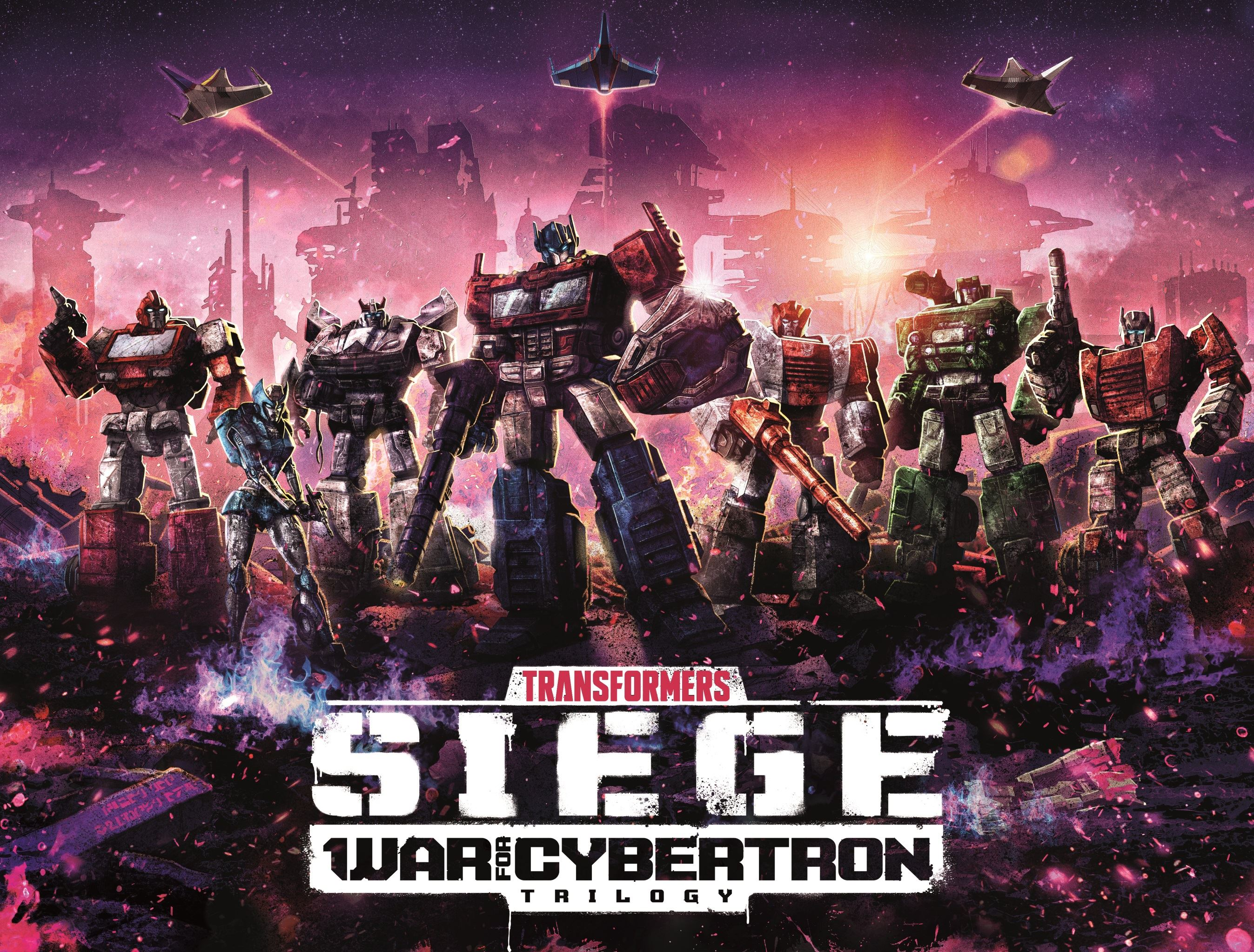 War-for-Cybertron-Siege-Cast-Poster