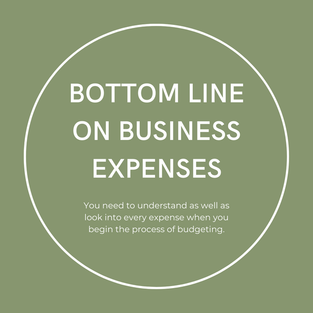 Bottom-Line-on-Business-Expenses