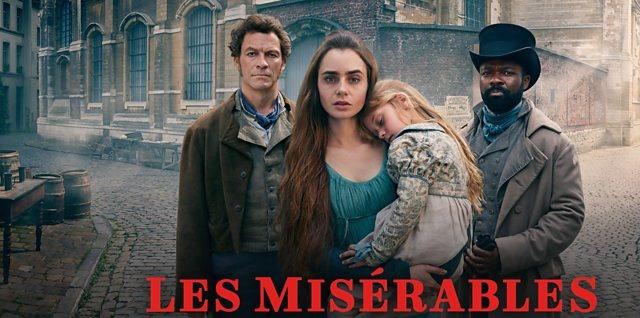 Les Miserables Sezonul 1 episodul 3