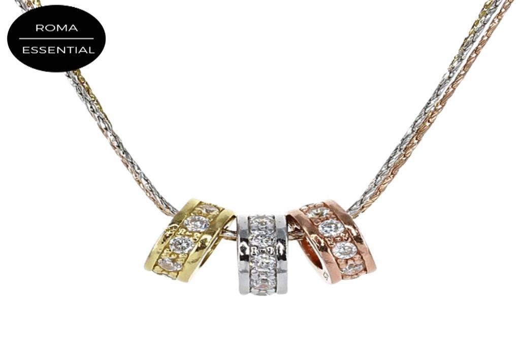 Necklace Pendant Design