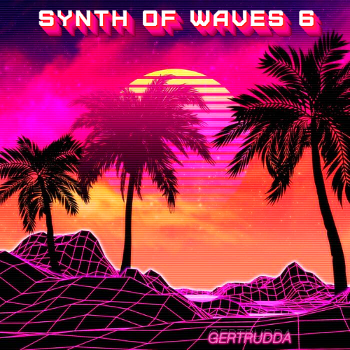 VA - Synth of Waves 6 (2021)