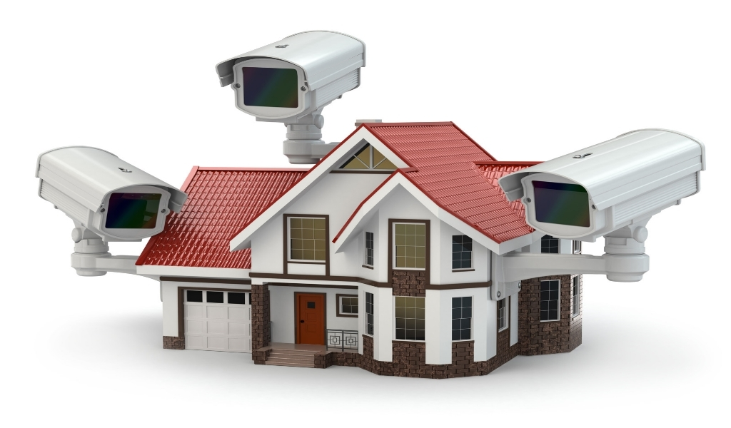 Security System Technology