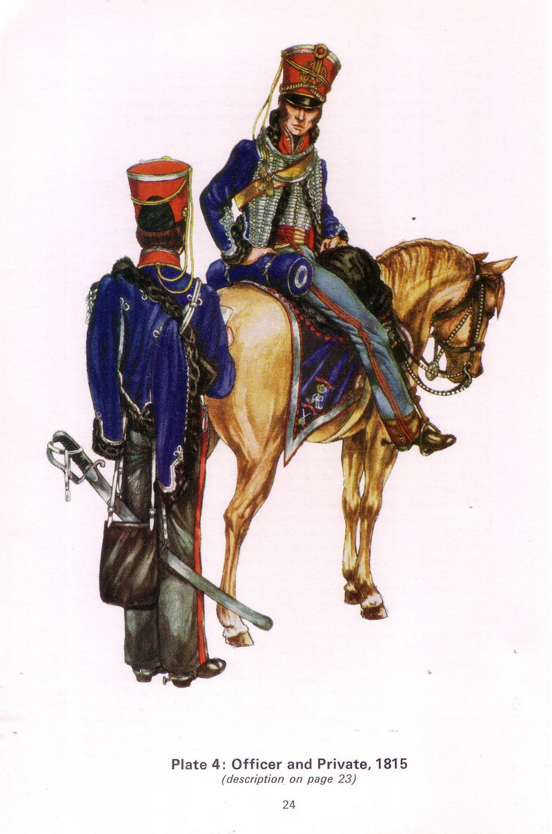 15th The King's Hussars 15-TH-the-king-s-Hussars-N-24