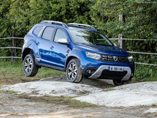 2021 - [Dacia] Duster restylé - Page 5 01618-B89-D37-F-4953-918-E-8-D466-A529771