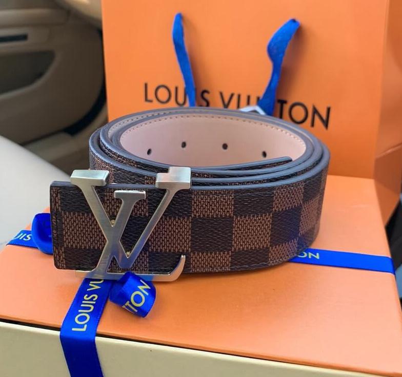 Ремінь Louis Vuitton