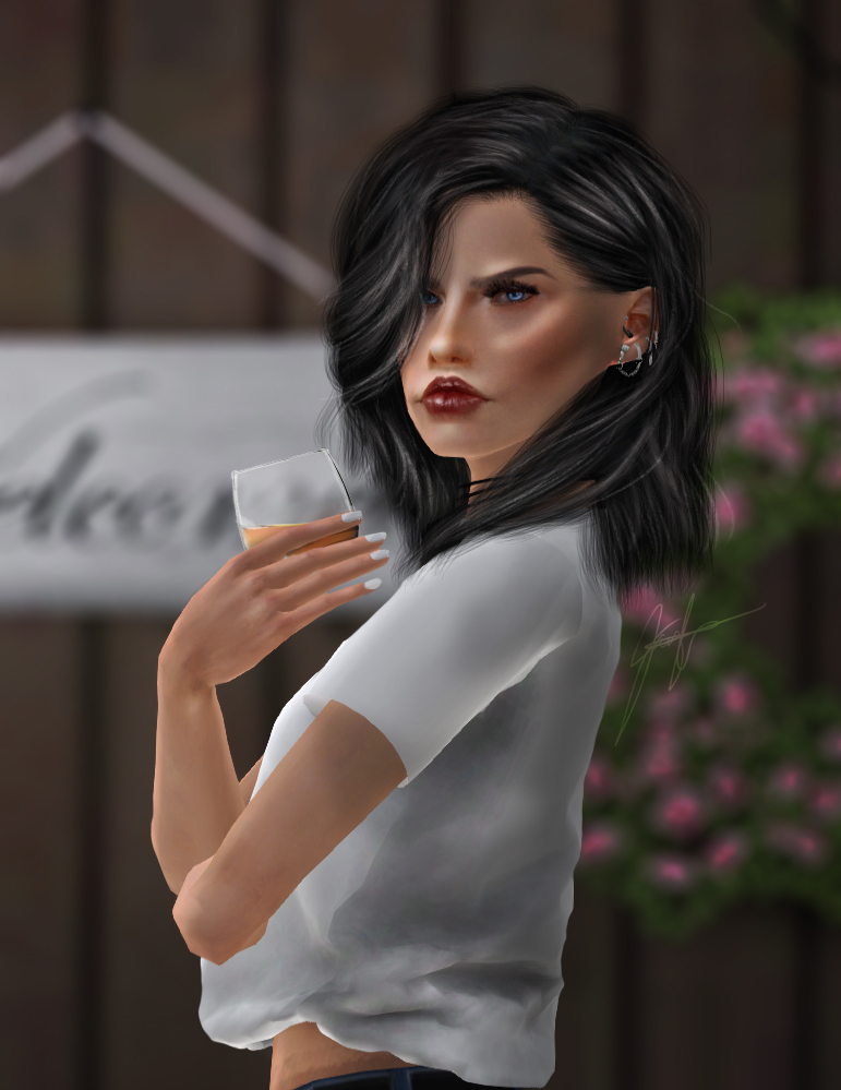 Chloe West Avatar