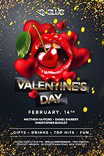 Sexy Valentine's Day