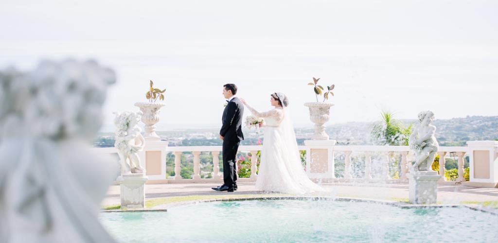 Wedding Photography Decorations