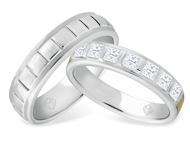 Veramore-Platinum-Wedding-Ring-Collection