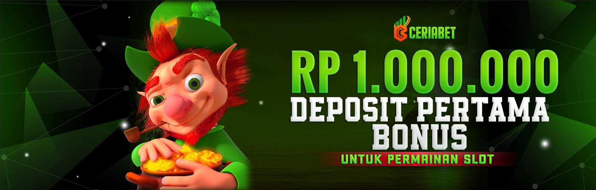 Bonus-Deposit-Slot-Online