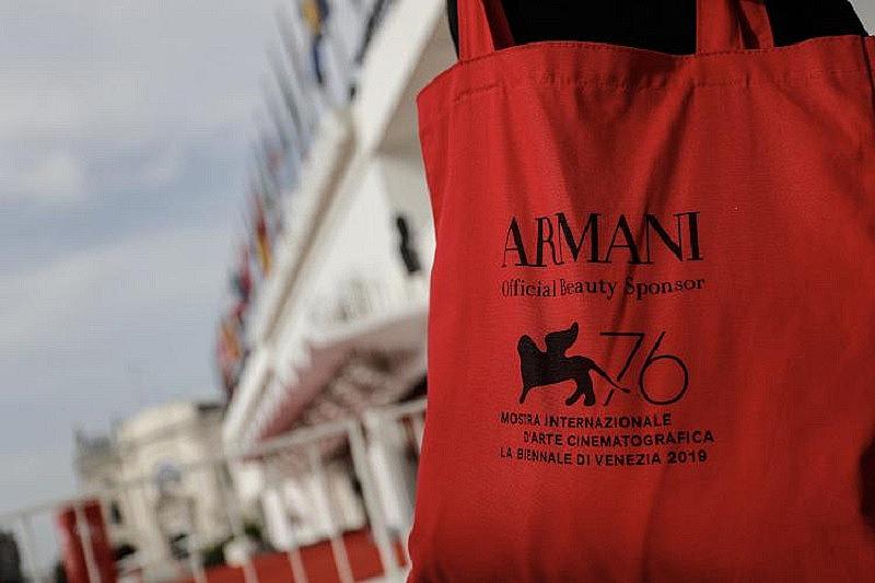 Venezia, debutta il Premio Armani Beauty